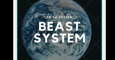 [平均月利30%over]   完全放置で稼ぎ続ける FX優良自動売買~ BEAST SYSTEM