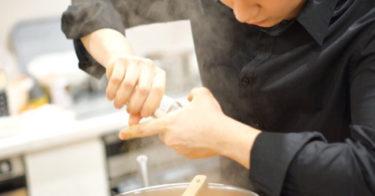 質の良い料理人になるための攻略法